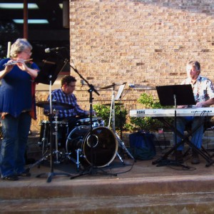 The Jett Quartet - Easy Listening Band / Wedding Band in Denton, Texas