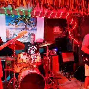 License to Chill - Classic Rock Band in Venice, Florida
