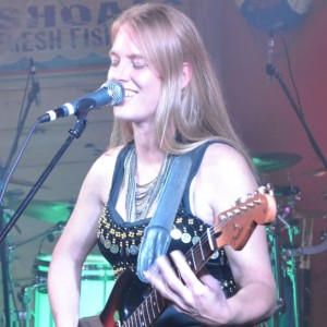 The Jill Goodson Band - Classic Rock Band in New London, North Carolina