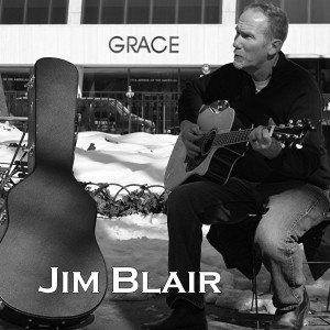 The Jim Blair Band - Singing Guitarist in Columbia, Connecticut