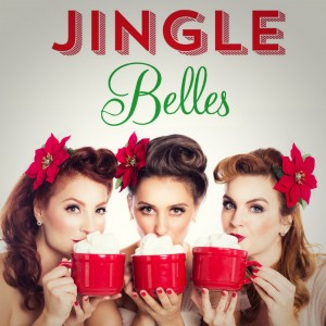 The Jingle Belles - Christmas Carolers / Big Band in Los Angeles, California