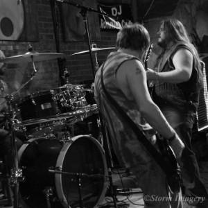 The Joe Davis Band - Rock Band in Kannapolis, North Carolina