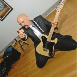 The Joe Mitchell Project - Multi-Instrumentalist / One Man Band in Wenonah, New Jersey