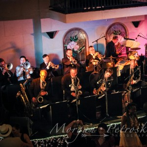 The Joe Smith Orchestra - Big Band / 1940s Era Entertainment in Denver, Colorado