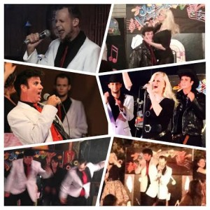 The Joe Valentino Show / Joe Valentino - Tribute Band in Houston, Texas