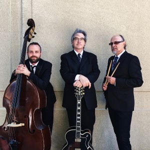 The John Behling Trio - Jazz Band / Holiday Party Entertainment in Chicago, Illinois