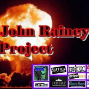 """The John Rainey Project"" - Rock Band in Deland, Florida"