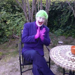 The Joker! - Children's Party Entertainment in Los Angeles, California