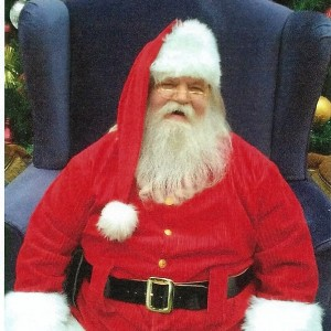 The Jolly Santa Claus Worldwide - Santa Claus / Narrator in Dayton, Ohio