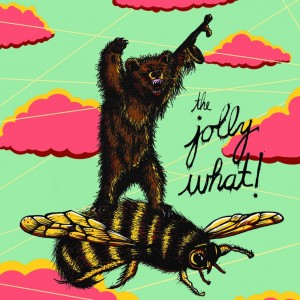 The Jolly What! - Classic Rock Band / Rock & Roll Singer in Pike Creek, Delaware