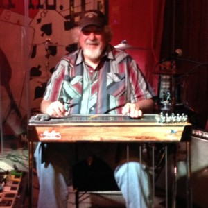 The Jory Simmons Steel Guitar Show - Multi-Instrumentalist in Elkhorn, Wisconsin