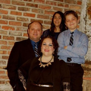 The Josh Harris Family - Southern Gospel Group / Gospel Music Group in Wilmington, North Carolina