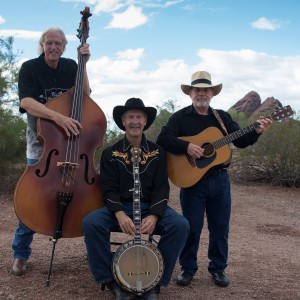 The Joshua Stone Band - Americana Band / One Man Band in Phoenix, Arizona
