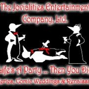 The Jovialities Entertainment Co., Ltd. - Murder Mystery / Corporate Entertainment in Elyria, Ohio