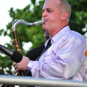 David Kupsick - Saxophone Player / Wedding Musicians in West Palm Beach, Florida