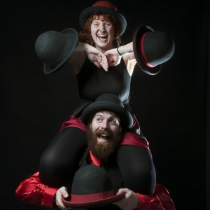 The Jugglin Bubblers - Circus Entertainment in Halifax, Nova Scotia