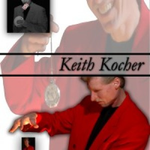 The Keith Kocher Krazy Hypnosis Show