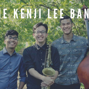 The Kenji Lee Band - Jazz Band in Seattle, Washington