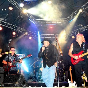 "the "" KENNY C BAND "" - Classic Rock Band in Torrance, California"
