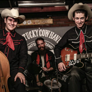 The Kentucky Cowhands - Country Band / Wedding Musicians in Louisville, Kentucky
