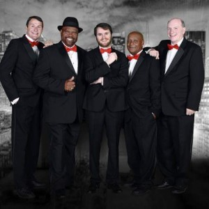 The Kerry Hill Band - Cover Band / Soul Band in Atlanta, Georgia