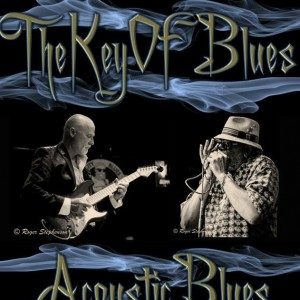 The Key Of Blues - Acoustic Band in Birmingham, Alabama