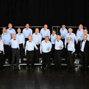 The Keystone Chorus - Barbershop Quartet in Pittsburgh, Pennsylvania