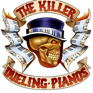 The Killer Dueling Pianos - Dueling Pianos / 1960s Era Entertainment in Fresno, California