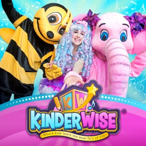 The Kinderwise Music Company - Children's Theatre / Children's Music in Burbank, California
