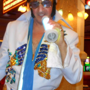 The King & I entertainment - Elvis Impersonator / Impersonator in Henderson, Nevada