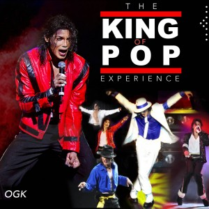 "The ""King of Pop"" Experience - Michael Jackson Impersonator in Hollywood, California"