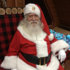 The King of Santa's - Santa Claus / Holiday Party Entertainment in Winnipeg, Manitoba