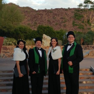 The King's Carolers - Christmas Carolers in Phoenix, Arizona