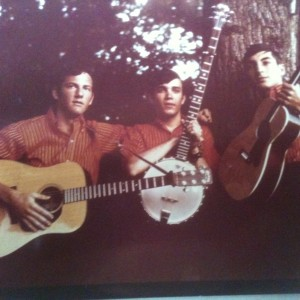 The Kinston trio - Folk Singer in Philadelphia, Pennsylvania