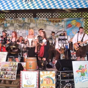 The Klaberheads - Polka Band / Jimmy Buffett Tribute in Cincinnati, Ohio