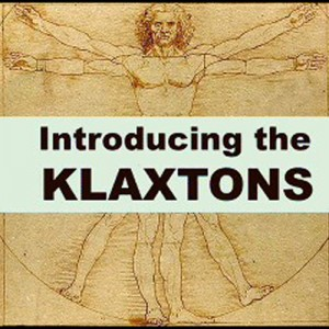 The Klaxtons - Blues Band in Austin, Texas