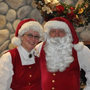 The Kringles (Santa & Mrs. Claus) - Santa Claus in North Vancouver, British Columbia