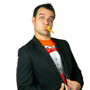 The Kyle Kazoo Show - Children's Party Magician / Halloween Party Entertainment in Houston, Texas