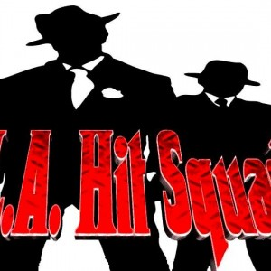 The L.A. Hit Squad - Dance Band / Cover Band in Los Angeles, California