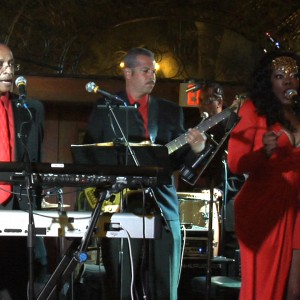 The LaCoste Band - Party Band / Halloween Party Entertainment in New Orleans, Louisiana