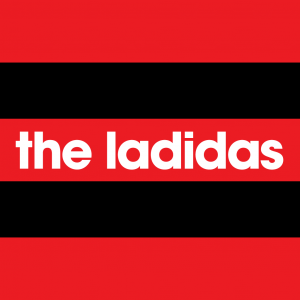 The Ladidas - 1990s Era Entertainment in Fairfax, California