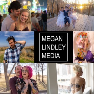 Megan Lindley Media - Portrait Photographer / Wedding Videographer in Houston, Texas
