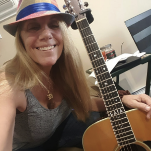 The Laia Kay Band - Guitarist in Commack, New York