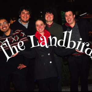 The Landbirds - Oldies Music / Classic Rock Band in Walnut Creek, California