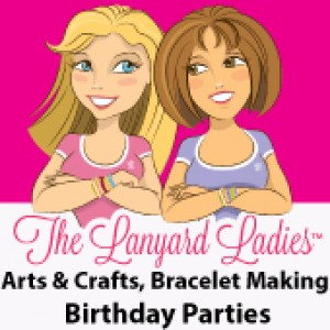 The Lanyard Ladies - Children's Party Entertainment in Oceanside, New York