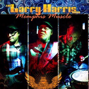 The Larry Harris Band - Blues Band in Austin, Texas