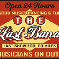 The Last Band - Cover Band / 1980s Era Entertainment in York, Pennsylvania