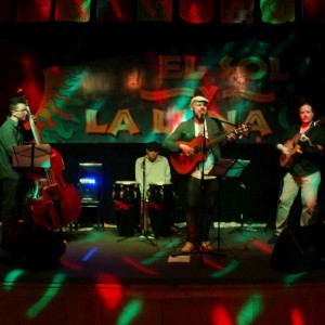 The Latin Dukes - Flamenco Group / Spanish Entertainment in Austin, Texas