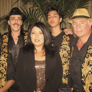 The Latin Explosion - Latin Band / Merengue Band in Los Angeles, California