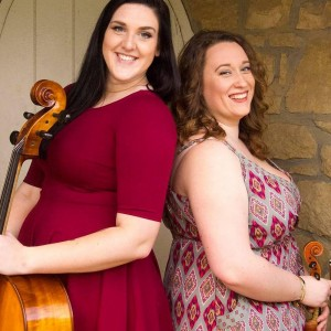 The Lauren Duo - Classical Ensemble / Holiday Party Entertainment in Kansas City, Kansas